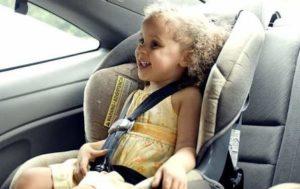 Bambini dimenticati in auto decessi